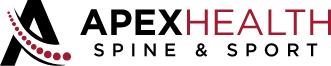 Apex Health Spine & Sport Logo